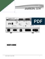 Electrocauterio Manual