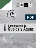 MÓDULO 7 - CONSERVACION DE SUELOS Y AGUAS