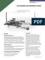 c60 Cryogenic Gas Processing System (Exterran)