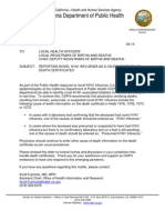 09-14 Reporting Novel H1N1 CODs