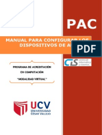 Manual Para Configurar Los Dispositivos de Audio y Video-cis Ucv