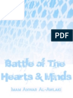 Battle of the Hearts and Minds