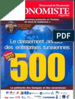 78854770 l Economiste Maghrebin Interview Mr Francois Cherpion