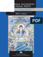 Idema Personal Salvation and Filial Piety Two Precious Scrolll Narratives of Guanyin and Her Acolytes