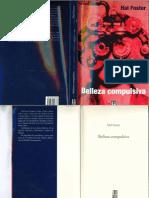 Livro Belleza Compulsiva