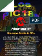 (Arquitectura PIC18) PIC18_features
