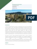 Pedra Branca Urbanismo Sustentável