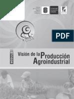 Cartilla 01 - Vision de La Produccion