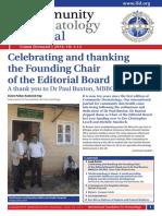 "Myiasis - ""Community Dermatology Journal"""
