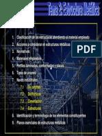 Apresentação - Estructura metalica