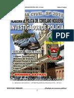 06 - MÓDULO DE LÓGICA  - INVESTIGADOR DE POLÍCIA CIVIL SP 2012
