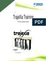 Trajexia Training - My First Application.pdf