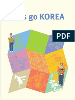 Let's go korea (English)