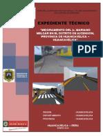 Resumen Ejecutivo - Mariano Melgar