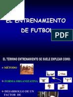 Curso Fútbol 2