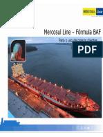 Mercosul Line BAF 2010 Final