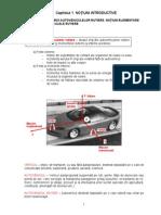 Cap1 Dinamica autovehiculelor