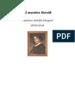 Becquer, Gustavo Adolfo - El maestro Herold.pdf