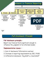 Full Disclosure Ch24
