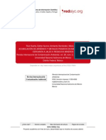 Acumulacion de Arsenico y Metales Pesados en Maiz en Suelos Cercanos a Jales o Residuos Mineros(1)