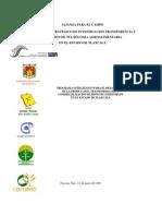 01 Desarrollo de La Cadena de Hongos Comestibles en Tlaxcala SAGARPA COLPOS