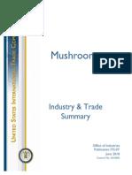01 Mushroom Trade USITC