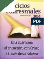 Cuaresmales_2014