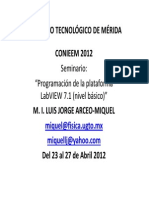 LabVIEW (nivel básico)