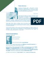 Biografia de Escritores Guatemaltecos