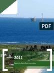 PEMEX 2011 Report Gase Efecto Invernadero