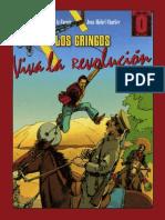 Los Gringos 11-58