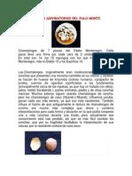 158524651 Sistemas Adivinatorios Del Palo Monte