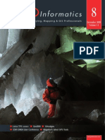 geoinformatics 2008 vol08
