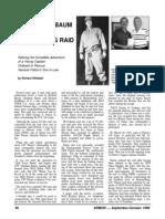 Ritchard Whitaker Article