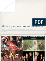 Presentación audiovisuales PDF