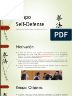 Kenpo 2013 Presentable
