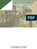 Distribucion de Aire