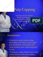 12. Pulp Therapy II