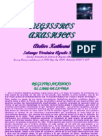 Registroregistros Akashicos Lecturas