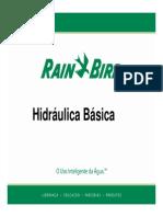 Hidraulica básica