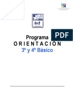 Programa O. NB2
