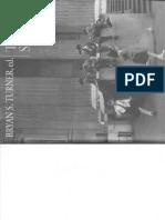Bryan S. Turner - Teoria Social (Livro)