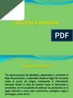 Logistica Inversa Clase 1
