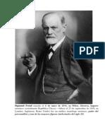 Sigmund Freud y John Watson.docx