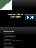 Pav. Hormigón (Módulo 1)