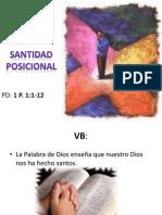 29-Julio-2012-Santidad-Posicional.pptx