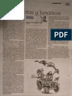 De patriotas y lunáticos-Edgardo Rodríguez Juliá