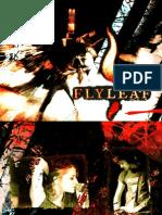 Digital Booklet - Flyleaf
