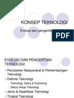 02. Perkembangan Teknologi