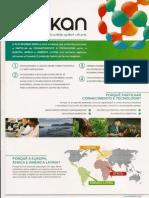 Plataforma SKAN (Agro, Alimentar e Florestas)